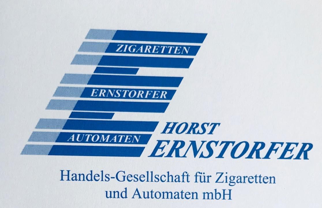 Horst Ernstorfer Handelsgesellschaft Fur Zigaretten Und Automaten Mbh Einzelhandel Dachau Handelt